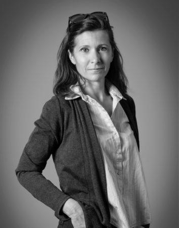 Sabine Gorrand