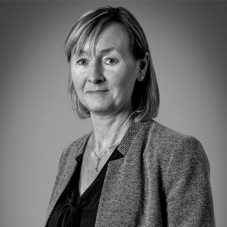 Christelle Stoquet, conseillère en immobilier à Valmorel