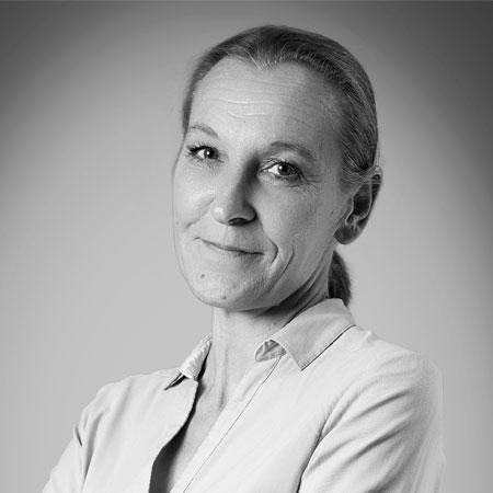 Corinne Murat, Valmorel agency manager