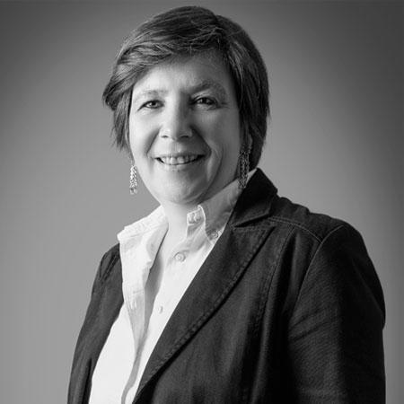 Kathrin Marsan, directrice d'agence à Méribel-Mottaret