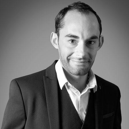 Yannick Rault, conseiller en immobilier à La Plagne