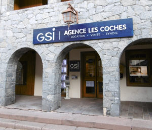 Les Coches agency
