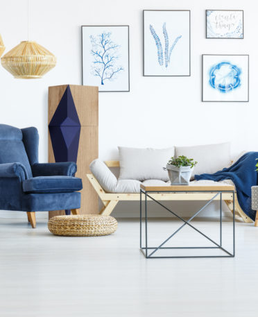 Archi cube article décoration bois