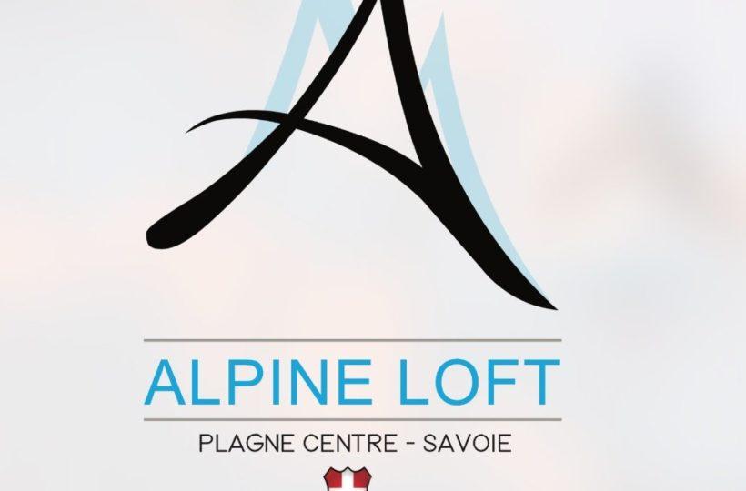 Alpine Loft - Logo